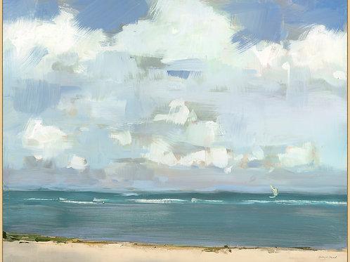 Teal Sea artwork