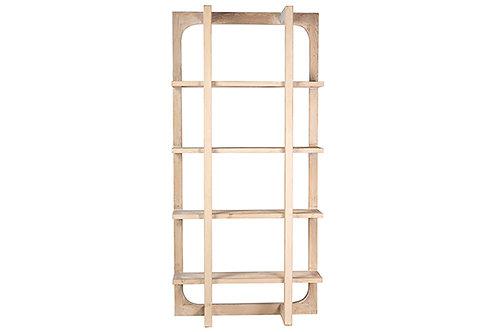 Sabine Open Bookcase