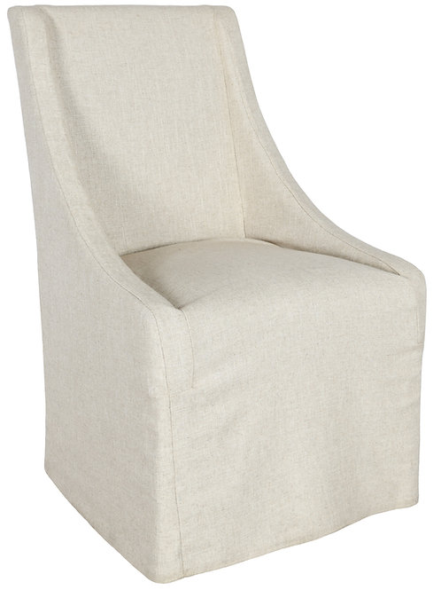 Georgia Rolling Dining Chair