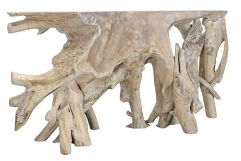 Root Console Table
