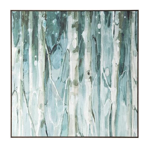 Lacey Framed Art