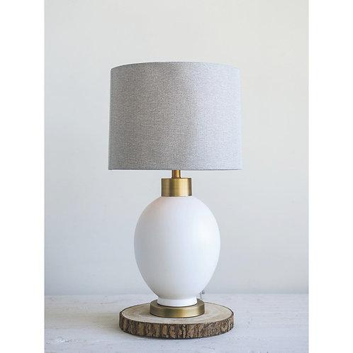 Marlow Ceramic Table Lamp