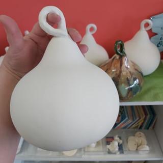 Large Kitchen Gourd $45