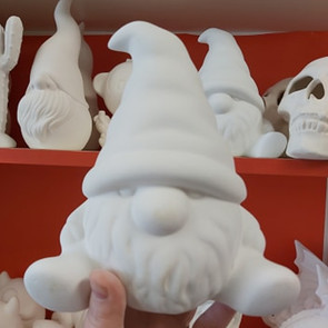 Large Gnosey Gnome $32