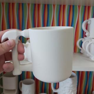 Hammer Time Mug $35