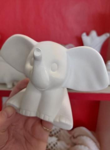 Cute Baby Elephant $24