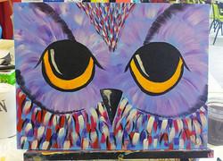 Boo the Owl