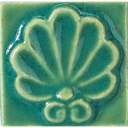 pottery patina