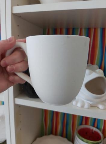 Coffeehouse Mug $32