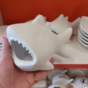 Shark Scrubbie $32