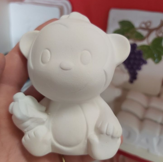 Bongo's Mini Me! $22