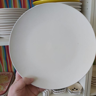 """11"""" Coupe Dinner Plate $35"""