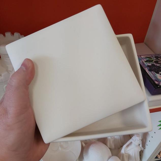 Large Tile Box $28