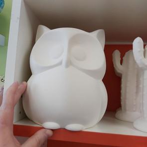 Big Daddy Owl $42