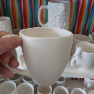 Simplicity Mug $28