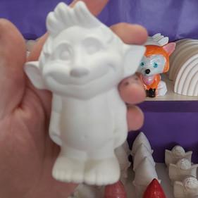 Timmy Troll BB1633