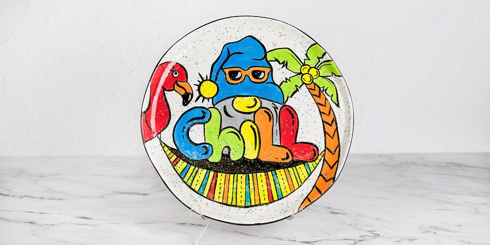 Designer Dish of the Month - July