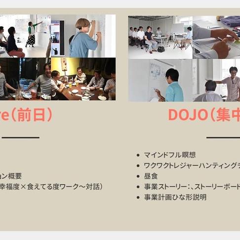 12/7、8 Zenschool富山第3期 開催報告