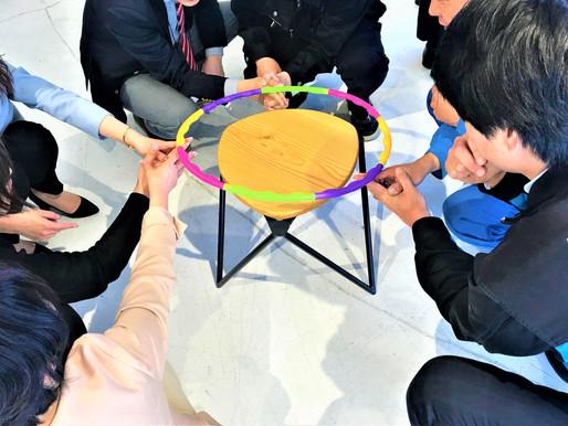 5/8 ゲームでチームビルディング講座【経営者編】 開催報告