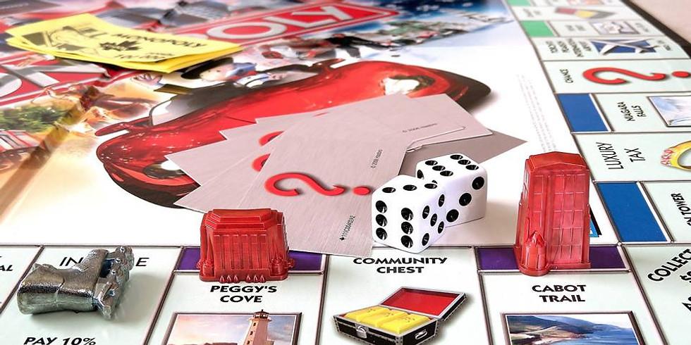 新社会人限定 富山で働く新社会人のための交流イベントwithボードゲーム