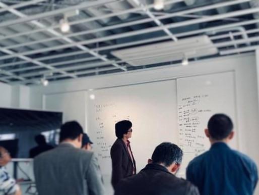 4/21 哲学カフェVol.12 開催報告