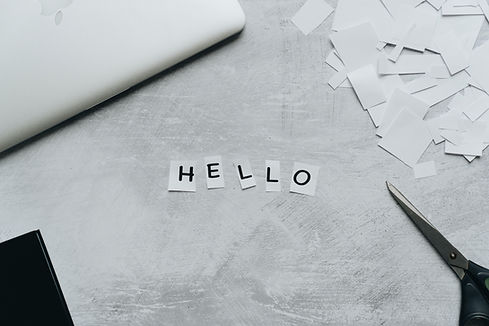 personal friendly editor, proofreader, beta reader
