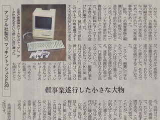日本経済新聞掲載4
