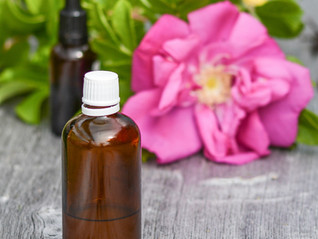 Are you Using Essential Oils TOO Much?