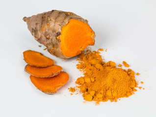 Health Benefits of Turmeric - Recipe Included