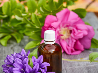 Why I Became an Aromatherapist