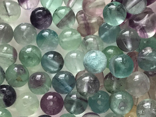 Crystal Spotlight - 14 Ways Flourite Can Help You!