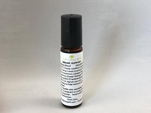 Immune Support Oil Blend