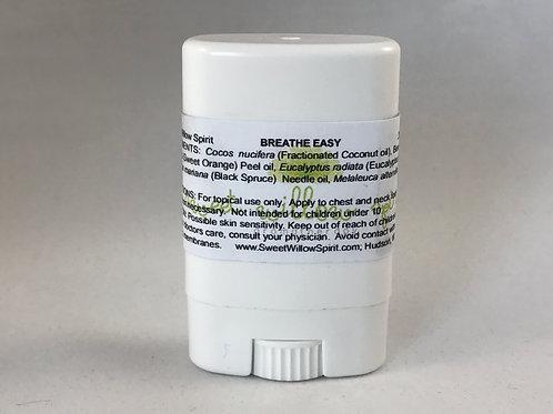 Breathe Easy Rub