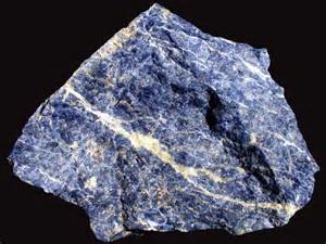 Crystal Spotlight - Sodalite
