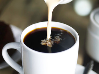How Toxic is your Coffee Creamer?