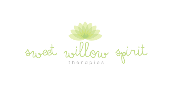 Sweet Willow Spirit Logo