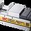 Thumbnail: Etaux hydrauliques ultra-compactes et ultra-rigides (mors fixes pleine masse)