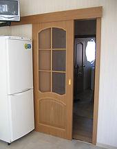 Раздвижные двери в Тольятти