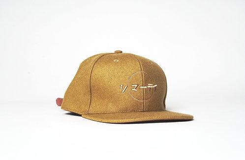 WVY|VSN Cap 'Camel'