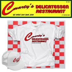 Concept Cmarty Deli Uniform