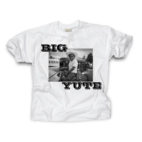 Big Yute Tee