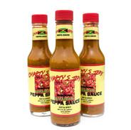 Hot Peppa Sauce