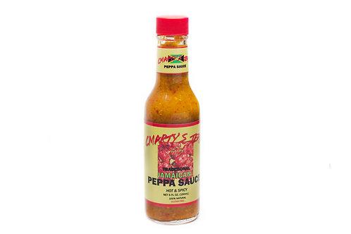 Cmarty's Peppa Sauce