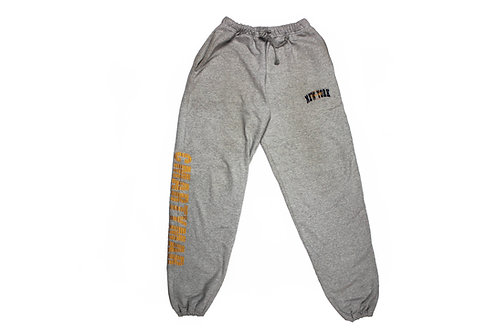 Cmarty Tourist Sweat Pants