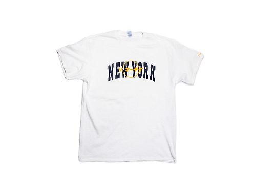 "NYC Tourist ""Islander""Tee"