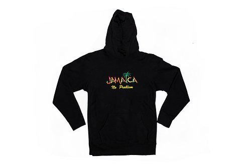 Cmarty Jamaica Tourist Hoodie