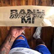 Banh Mi Sandwich Sleeve