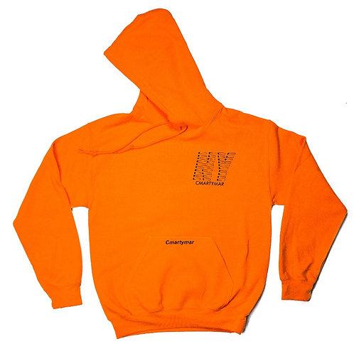Citrus NY Hoodie