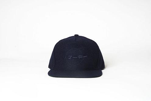WVY|VSN Cap 'Navy'
