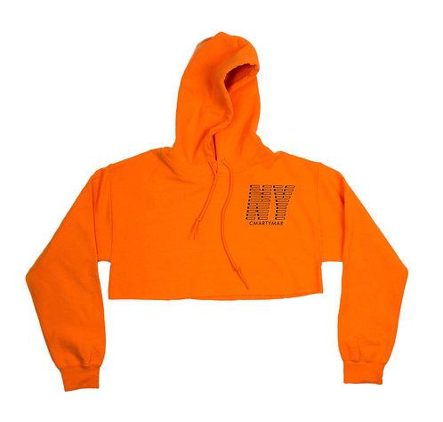 NY Citrus Crop Hoodie